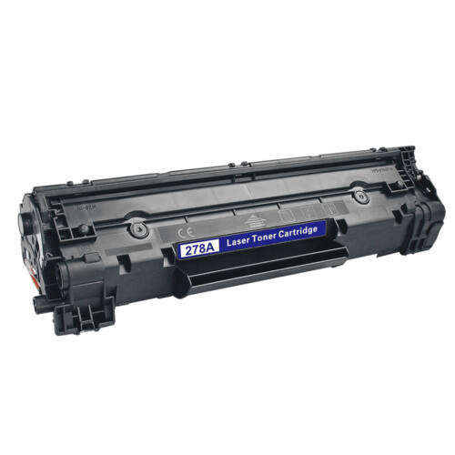 HP CE278A 78A CRG-728 utángyártott toner - DT M1322/P1560/P1566/P1606/P1601/P1602/P1603/P1604/P1605 CE278ADT