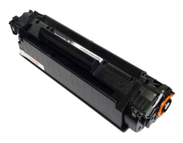 HP 85A CE285A utángyártott chipes toner-1600 oldal WB P1102 M1130 M1132 M1136 M1210 M1212nf M1213 M1217 CE285AWB