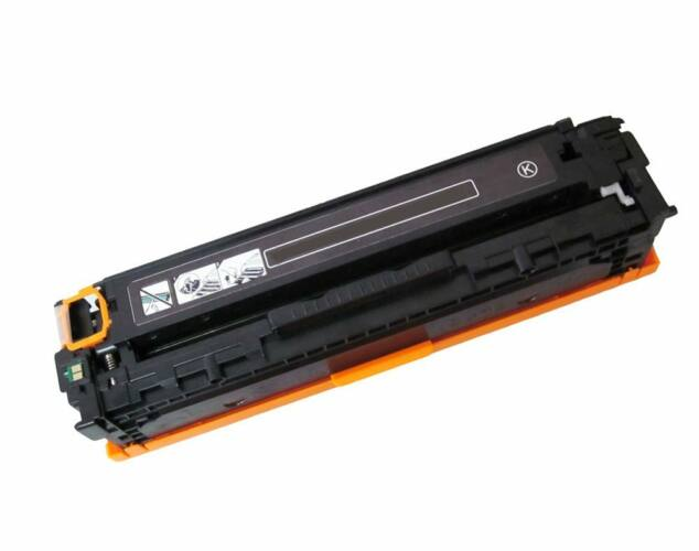 HP CE410X 305X utángyártott DT fekete toner M351a/M375nw/M451dn/M451dw/M451nw/M475dn/M475dw 4000 oldal CE410XDT