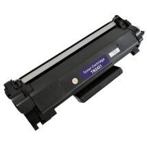 TN2421 TN-2421 chipes laser toner 3.000 oldalas utángyártott NN HL-2312D HL-2352DW HL-2372DN MFC-L27