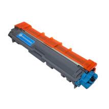 TN241 TN225 TN245 TN255 TN265 TN285 TN296 utángyártott cyan toner 2.200 oldal kapacitással TN245C