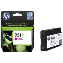 951XL magenta CN047AE eredeti festékpatron - OfficeJet Pro 8100 8600 8610 8620 - lejárt szavatosságú