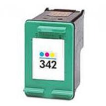 342 (C9361E) színes festékpatron, utángyártott, EZ
