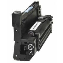 824A (CB384A) fekete dobegység, utángyártott, 35.0k, LaserJet CP6015, CP6030, CP6040