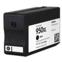 950XL black CN045AE utángyártott chipes 80ml festékpatron - EZ OfficeJet Pro 8100 8600 276dw 251dw