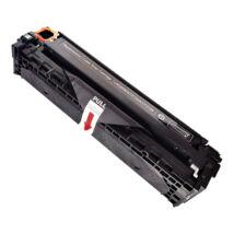 131X (CF210X) | 125A (CB540A) | 128A (CE320A) toner, utángyártott, chipes, GR, 2.2k, M251, M276