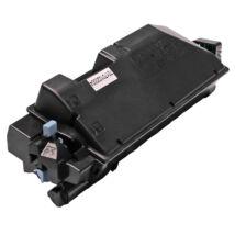TK-5140K fekete toner, utángyártott, chipes, EZ/NN, 5.0k, ECOSYS P6130cdn, M6030cdn, M6530cdn