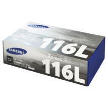 MLT-D116L nagykapacitású toner, eredeti, ~3.000 oldal, SL-M2625, M2675, M2825, M2835, M2875, M2885