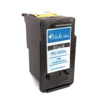 PG-540XL utángyártott patron, VIC (MG2100 | 2150 | 2250 | 3100 | 3140 | 3155)