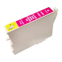 T0443 magenta festékpatron, utángyártott, EZ/QP