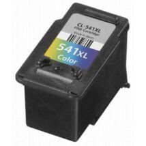 CL-541XL CL541XL színes utángyártott VI patron MG2150/MG3150/MG3250/MG4150/MG4250/MX375/MX435