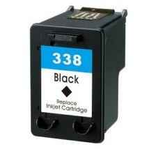 338 (C8765E) fekete patron - utángyártott EZ 11ml