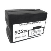 932XL (CN053AE) fekete festékpatron, utángyártott, VI
