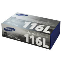 MLT-D116L nagykapacitású eredeti toner - SL-M2625/SL-M2825ND/SL-M2825DW/SL-M2675F/2875 SU828A