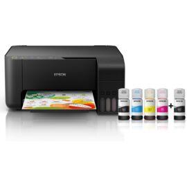 EcoTank L3150 külső tintatartályos multifunkciós nyomtató, A4, wifi