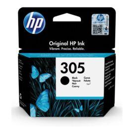 HP 3YM61AE (305) fekete tintapatron