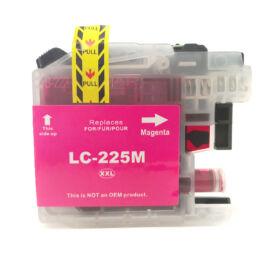 LC225XL M magenta festékpatron, utángyártott, PQ