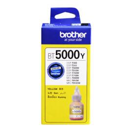 BT5000Y tinta, sárga, 48.8ml, eredeti