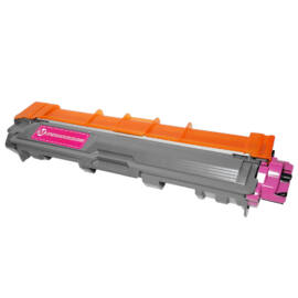 TN241/TN225/TN245/TN255/TN265/TN285/TN296 M toner, utángyártott, magenta, 2.2k, GR