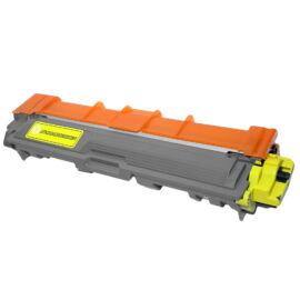 TN241/TN225/TN245/TN255/TN265/TN285/TN296 Y toner, utángyártott, sárga, 2.2k, GR