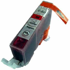 CLI-521M magenta festékpatron, utángyártott, QP