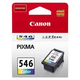 CL-546 Color (8289B001) festékpatron, színes, eredeti