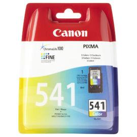 CL-541 Color (5227B005) festékpatron, színes, eredeti
