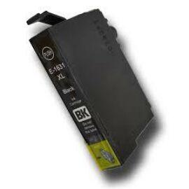 T1631 16XL fekete festékpatron - utángyártott NN WF-2010W WF-2510WF WF-2520NF WF-2530WF WF-2540W