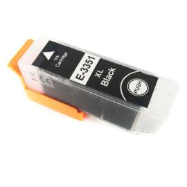 T3351 33XL black festékpatron 22ml!! - utángyártott XP-530 XP-630 XP-635 XP-830