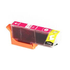 T2423 | T2433 magenta festékpatron, utángyártott, PQ
