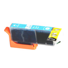 T2425 | T2435 light cyan festékpatron, utángyártott, PQ