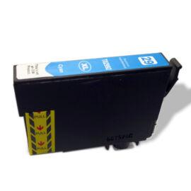 29XL (T2992XL) C festékpatron, utángyártott, cyan, nagy kapacitású, WB/QP/EZ