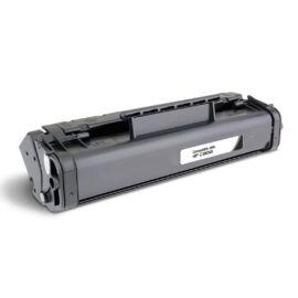 06A (C3906A) | Canon FX-3 fekete toner, utángyártott, NN