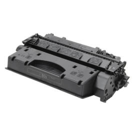 80X (CF280X) / 05X (CE505X) toner, utángyártott, 6.9k, NN