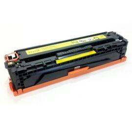CF212A 131A yellow utángyártott toner - NN LaserJet Pro 200 color M251n, M251nw, MFP M276n, M276n