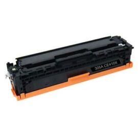 305X (CE410X) / CC530A / CF380X Bk toner, utángyártott, fekete, 4.0k, NN