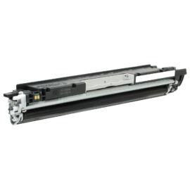 CE310A 126A CF350A 130A fekete utángyártott toner - QP CP1025 Pro M175 M176 M177 M275