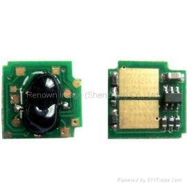 CB381A (CP6012/CP6015/CM6030/CM6040) cyan toner chip