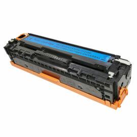 CF210A (131A) black utángyártott toner - QP LaserJet Pro 200 color M251n, M251nw, MFP M276n, M276n