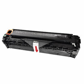 131X (CF210X) / 125A (CB540A) / 128A (CE320A) toner, utángyártott, fekete, 2.2k, GR