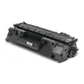 CE505A/CF280A (505A, 80A), Canon CRG-719 toner, utángyártott, chipes, 2.7k, DT