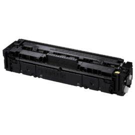 CF541X (203X)/Canon CRG-054H C toner, utángyártott, chipes, cyan, 2.3k, DT