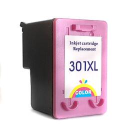 301XL (CH562EE, CH564EE) Color festékpatron, utángyártott, színes, GR