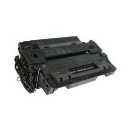 55X (CE255X) toner, utángyártott, 12.5k, QP