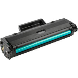 106A W1106A - chipes teljes értékű utángyártott toner TE