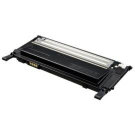 CLT-K4092S Bk toner, utángyártott, chipes, fekete, 1.5k, QP