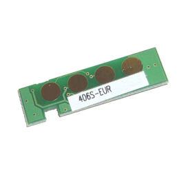 CLT-K406S black chip a töltéshez CLP-360 CLP-365W CLX-3305 SL-C410W SL-C460FW