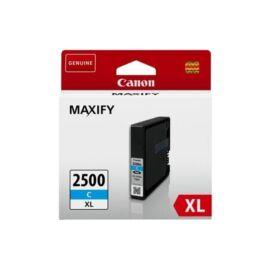Canon PGI-2500 cián XL tintapatron