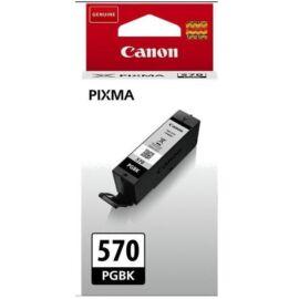 Canon PGI-570 PGBK fekete