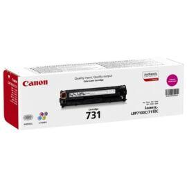 Canon CRG-731M magenta toner